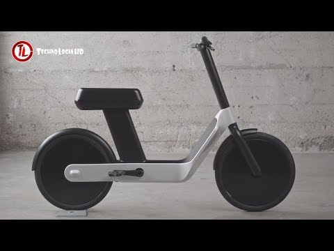 Amazing New E-BIKE Invention 2020 | THAT WILL BLOW YOUR MIND