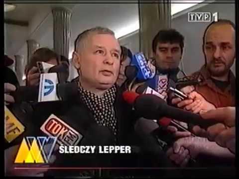 09.12.2003 Sytuacja polityczna w Polsce