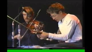 "Bruce Molsky and David Winston ""John Brown"