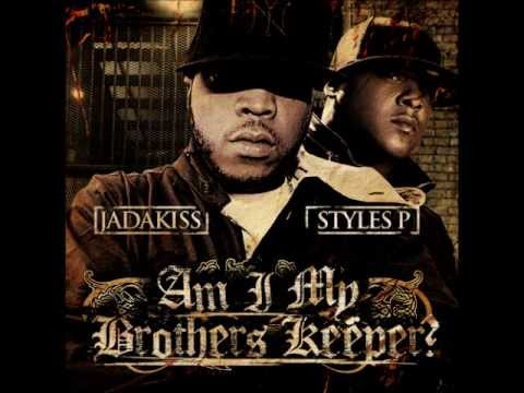 Jadakiss & Styles P - In And Out (Produced by G.U.N Productions)