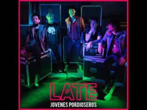 Jovenes Pordioseros - Oh my lord (AUDIO)