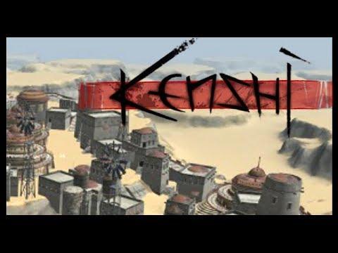 Kenshi - (Open World Sandbox RPG)