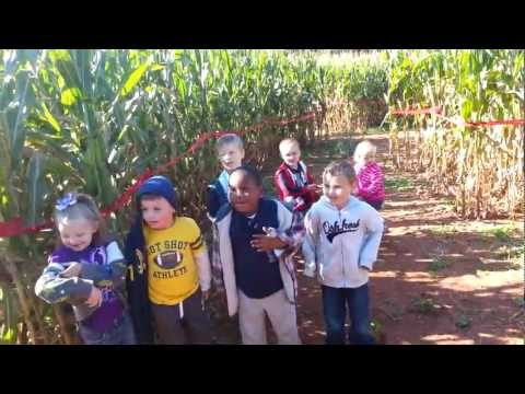 Jet's Jaemor Farms Field Trip #4