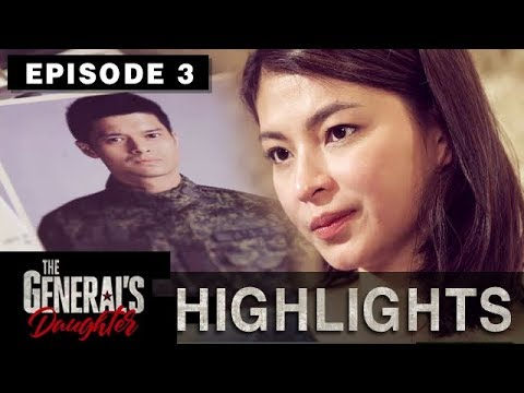 The General's Daughter: Rhian lures Ethan as part of her plans | EP 3