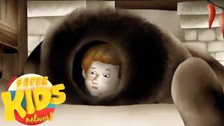 Матрос Петр Кошка сказка Гора самоцветов Мультики для детей Анимационные ролики