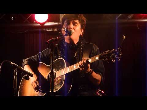 ERIC MARTIN °HD° Goin' where the wind blows acoustic Roma Italy 18/Mar/2013 -tinaRnR Mp3