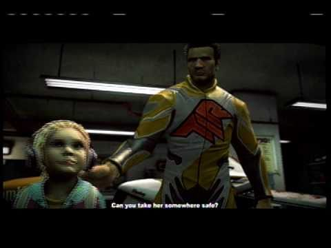Let's Play Dead Rising 2 |