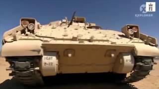 Модернизация военной техники