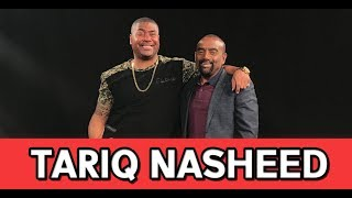TARIQ NASHEED on White People, the 'Coon Train,' and DONALD TRUMP! (Season Premiere)