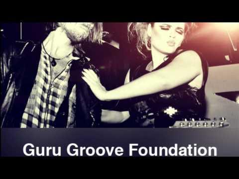 Клип Guru Groove Foundation - GOLDEN LOVE