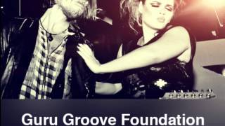Guru Groove Foundation - Golden Love (Mr. Frenkie Remix)