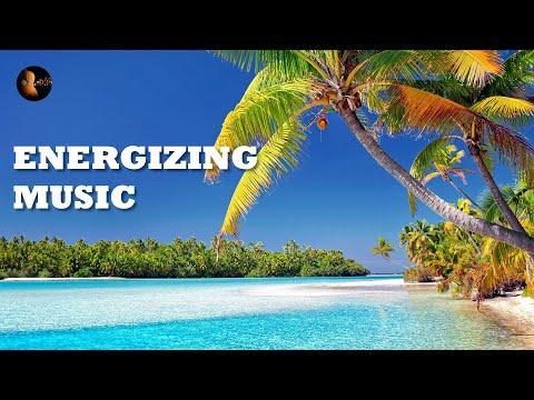 Energizing Music