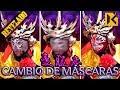 REVELADO EL MEJOR TRUCO DE MAGIA del MUNDO : El Cambio de Máscaras no tiene que ver con demonios