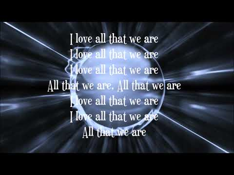 Blue October  All That We Are WITH LYRICS Studio version
