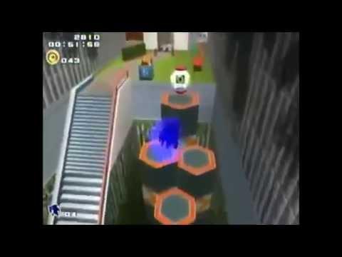 Sonic adventure 2 free  full version pc