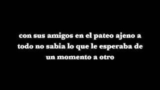Santaflow- Padre nuestro (Instrumental con Letra) [KARAOKE]