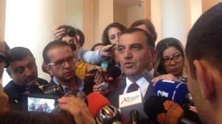 Արտեմ Ասատրյանը վարչապետի հանձնարարականի մասին