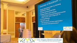 Dr. H.L. Greenberg SDPA Botulinum Toxin (Botox & Dysport) Lecture 10.31.2012 Thumbnail