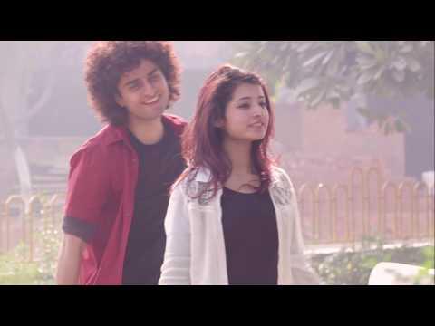 Kabhi Kabhi Aditi - A.R. Rahman - Rishi/Kalpita - Jaane Tu Ya Jaane Na