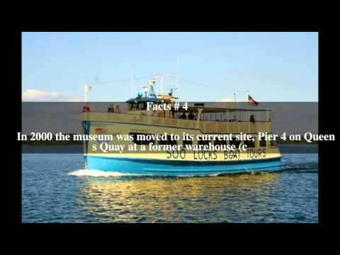 Toronto Maritime Museum Top # 6 Facts