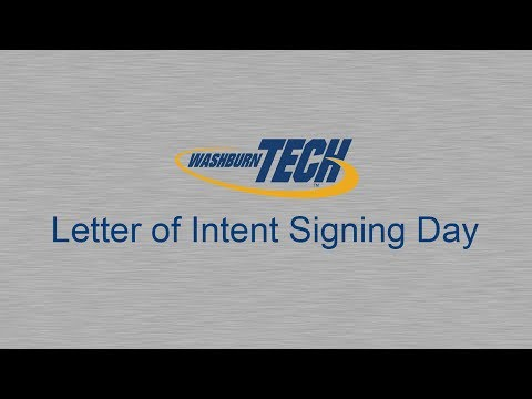 2015 Letter of Intent Signing Day