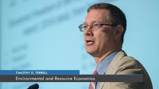 Environmental and Resource Economics | Timothy D.Terrell
