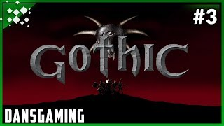 Let's Play Gothic 1 (Part 3) - PC Graphics Mods
