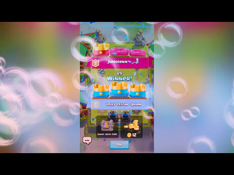 clash royale 2×2 's new update 30 days challenge 2017 Mauritius GAming Girl