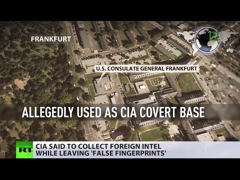 Vault 7 CIA leaks: Frankfurt hacking base, 'Pocket Putin', spying TVs and more from WikiLeaks