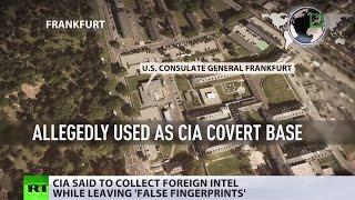 Vault 7 CIA leaks: Frankfurt hacking base, 'Pocket Putin', spying TVs and more from WikiLeaks