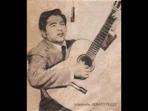 RENATO TELLEZ No desmayes  Vol 8