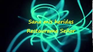 Dios manda lluvia - Ericsson Alexander - Con Letra