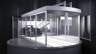 Porsche Design Tower w/ Robotic Elevator. Luxury Condos for Sale. Call us @ +1-305-433-2818