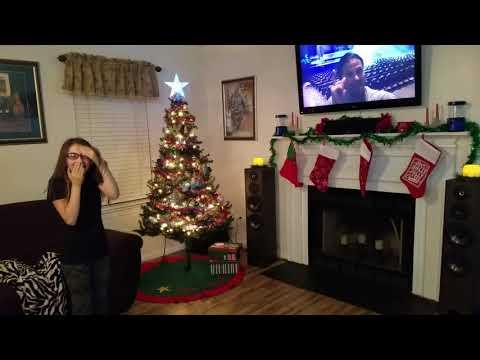 Jeff Scott Soto - TSO Birthday Surprise for 11 year old super fan, Kylie G. / Wait for it.....