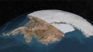 Video The Secret World Under Antarctica download MP3, 3GP, MP4, WEBM, AVI, FLV Oktober 2018