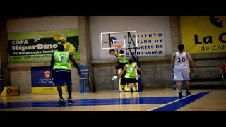 Summer 2011 Highlights ·5x5 Ebellasso: Martín Calvo vs P. La Isleta