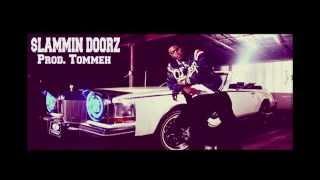 Slammin Doorz - Big KRIT x UGK x Curren$y Type Beat (Prod. Tommeh)