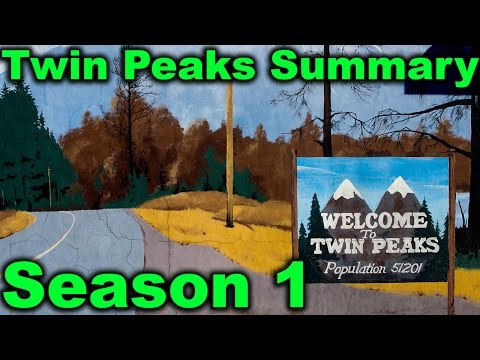 Twin Peaks ностальгия 90-х г. from YouTube · Duration:  5 minutes 7 seconds