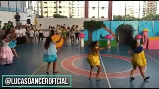 Baixar MUNDO DA FANTASIA - Equipe Tribo (Colégio Gregor Mendel 2017/Gang Entretenimento) | LUCAS DANCER