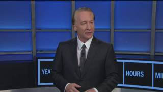 Yes, This is Really Happening | Real Time with Bill Maher (HBO) by : Real Time with Bill Maher