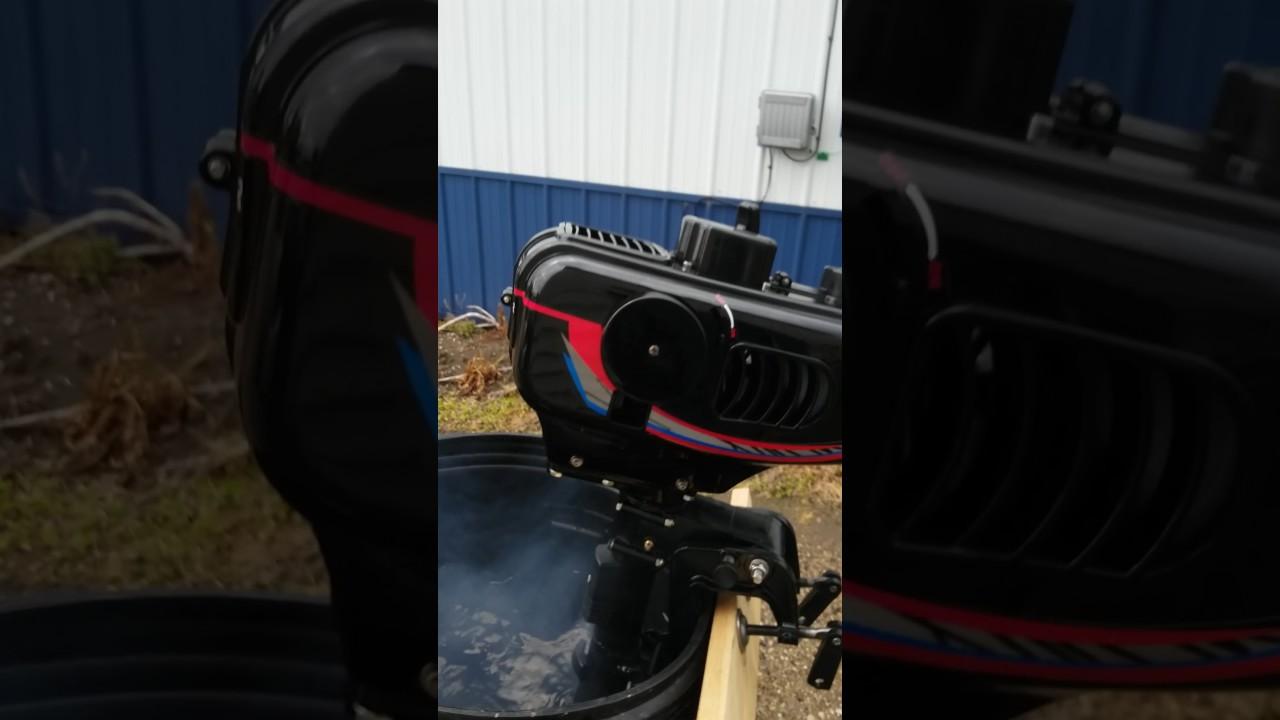 Ancheer boat motor 3 5 hp