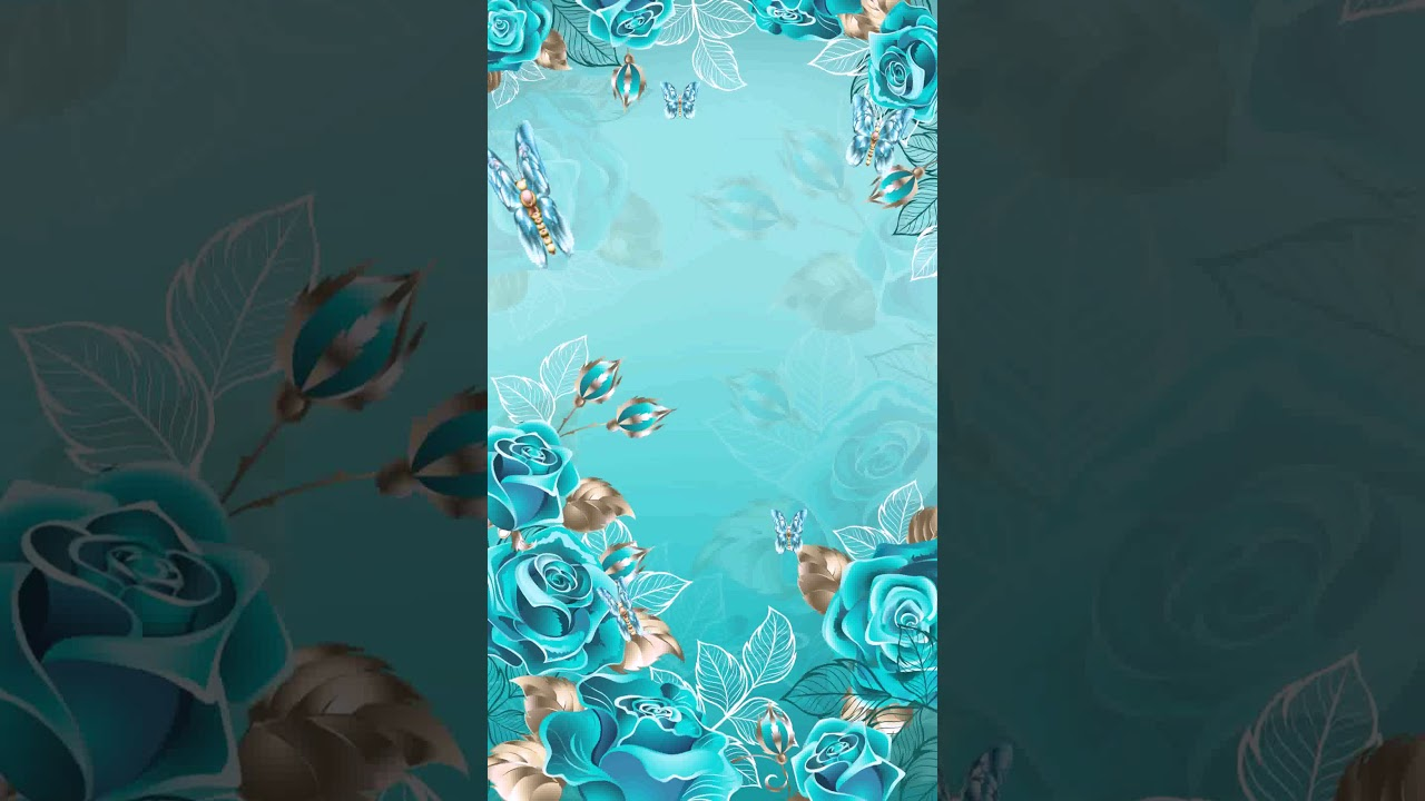 Приложение Crystals Live Wallpaper: [Samsung Theme-Live Wallpaper]Crystal Butterfly