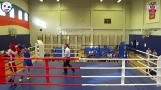 видео Календарь соревнований по боксу
