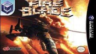 Longplay of Fire Blade