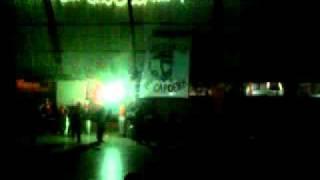 ie capoeira 2009