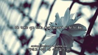 |Esp. Sub |Han. | Rom.| I wish it was you - Lee Jung [Flower Boy Next Door]