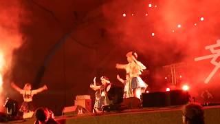 拍攝日期:2017/08/27 No Fear Festival 2017 無懼音樂祭因應音樂版權的...