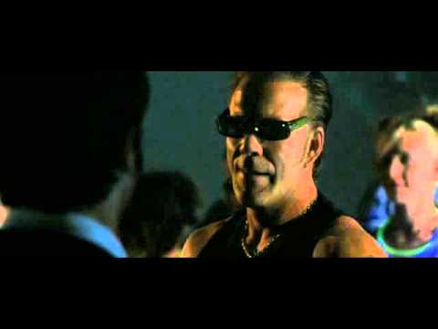 Get Carter  Sylvester Stallone vs Mickey Rourke part 2