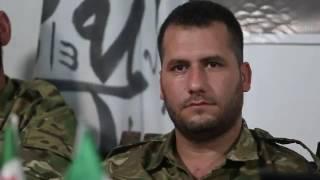 المعارضة السورية تعلن عن «جيش إدلب الحر»