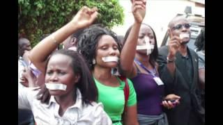 Tabu Butagira: Uganda